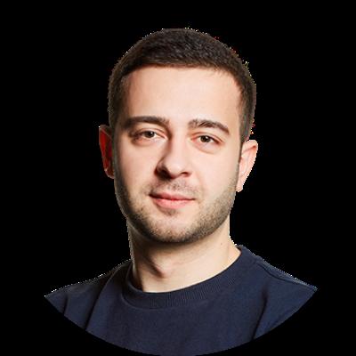 Георгий Акопян