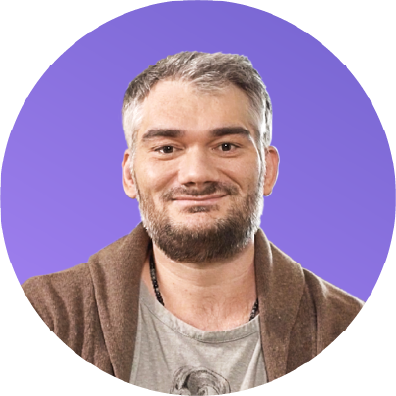 Фёдор Голубев - Технический директор Ситимобил