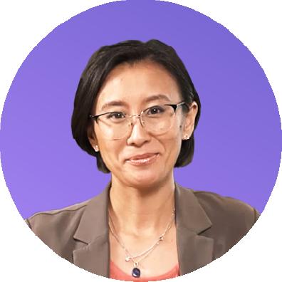 Юлия Ан - Руководитель департамента Ситимобил